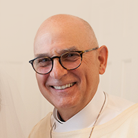 The Rev. James M. Bimbi