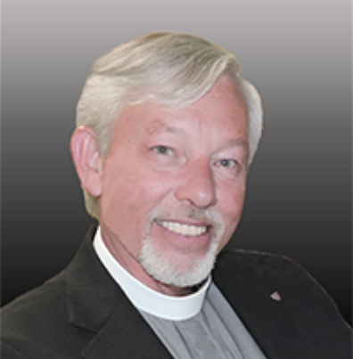 Rev. Kim F. Capwell, Interim Rector