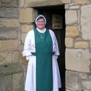 Sister Barbara Jean Brown
